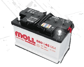 Automotive battery group 27f